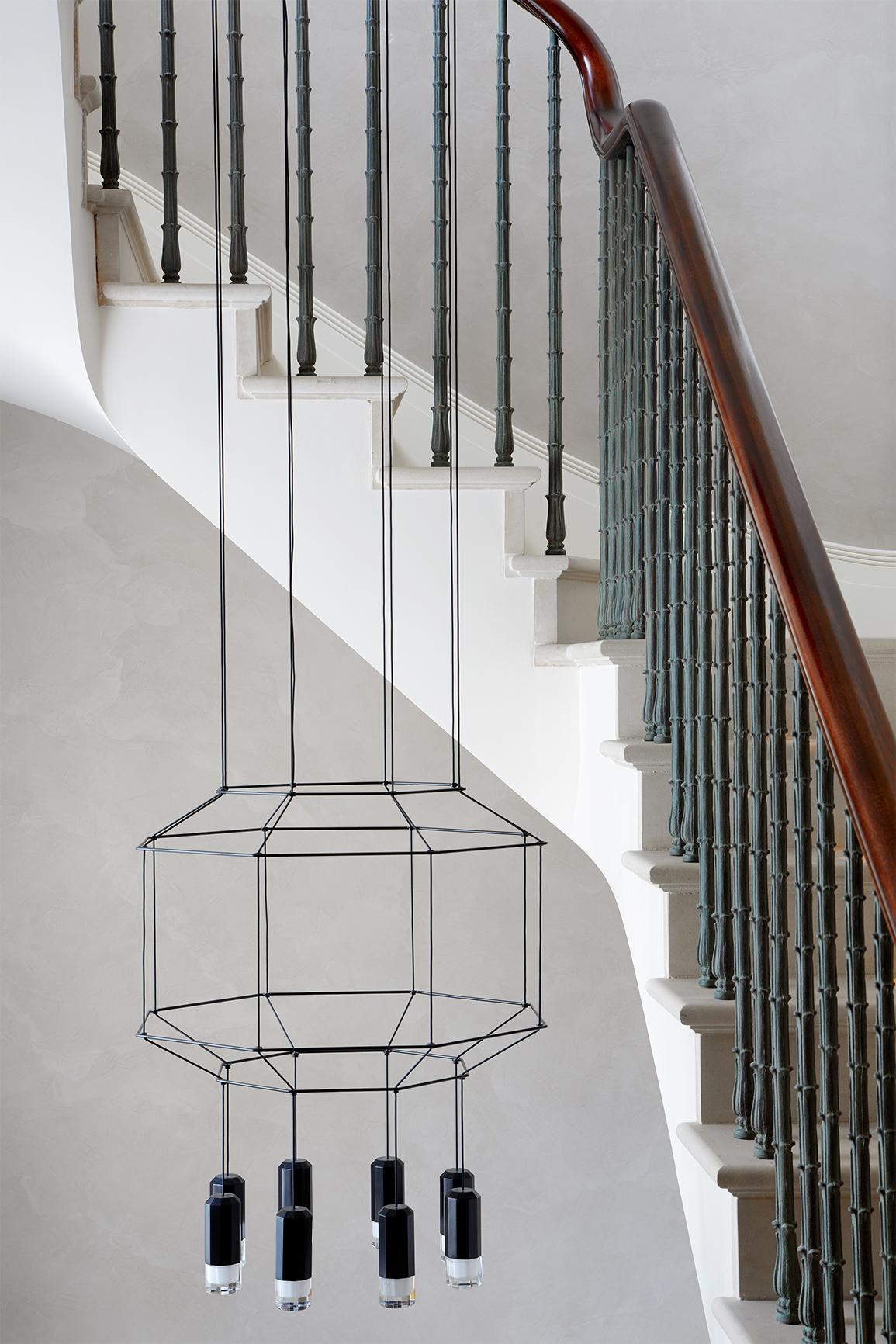 Upper Phillimore II - Studio Indigo   Interior Designers