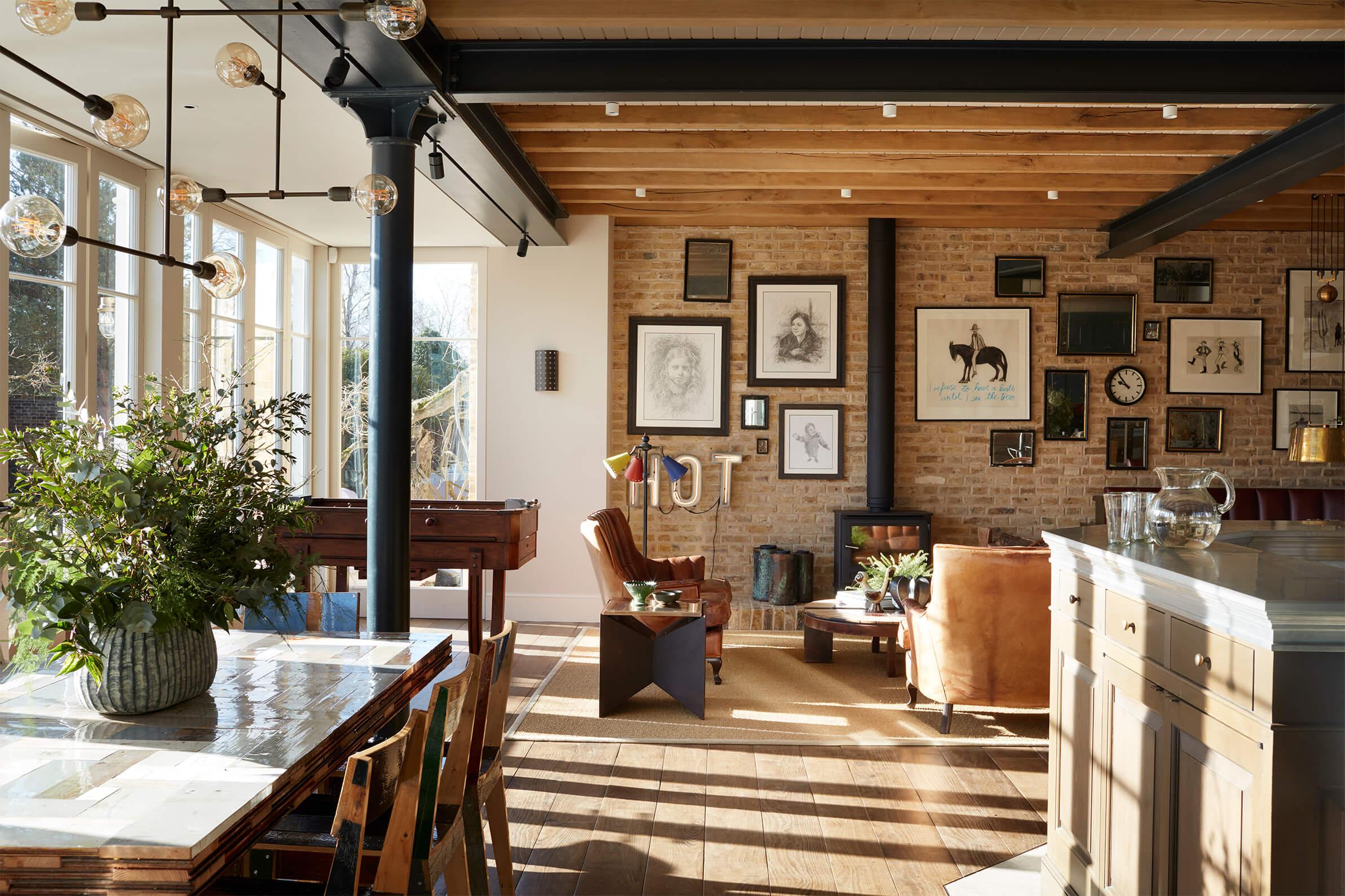 About Studio Indigo Interior Designers Architects London